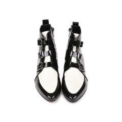 Marlin Boots