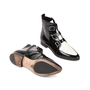 Authentic Pre Owned Jimmy Choo Marlin Boots (PSS-515-00119) - Thumbnail 2