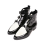 Authentic Pre Owned Jimmy Choo Marlin Boots (PSS-515-00119) - Thumbnail 4