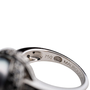 Authentic Pre Owned Mauboussin Perle Caviar Mon Amour RIng (PSS-515-00099) - Thumbnail 7