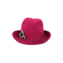 Authentic Pre Owned Emporio Armani Wool Hat (PSS-515-00088) - Thumbnail 0