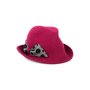 Authentic Pre Owned Emporio Armani Wool Hat (PSS-515-00088) - Thumbnail 1