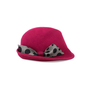 Authentic Pre Owned Emporio Armani Wool Hat (PSS-515-00088) - Thumbnail 2