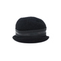 Authentic Second Hand Emporio Armani Wool Knit Hat (PSS-515-00089) - Thumbnail 3