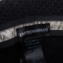 Authentic Second Hand Emporio Armani Wool Knit Hat (PSS-515-00089) - Thumbnail 4