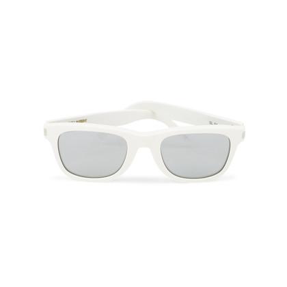 Authentic Second Hand Saint Laurent Wayfarer Sunglasses (PSS-515-00090)