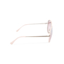 Authentic Second Hand Chanel Aviator Sunglasses (PSS-515-00092) - Thumbnail 2