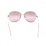 Authentic Second Hand Chanel Aviator Sunglasses (PSS-515-00092) - Thumbnail 3