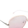 Authentic Second Hand Chanel Aviator Sunglasses (PSS-515-00092) - Thumbnail 8