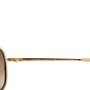 Authentic Pre Owned Chanel Shield Sunglasses (PSS-515-00093) - Thumbnail 6
