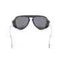 Authentic Pre Owned Gucci Aviator Sunglasses (PSS-515-00094) - Thumbnail 3