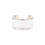 Authentic Pre Owned Tiffany & Co 1837 Cuff (PSS-515-00095) - Thumbnail 0