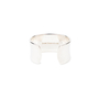 Authentic Pre Owned Tiffany & Co 1837 Cuff (PSS-515-00095) - Thumbnail 3