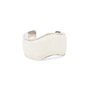 Authentic Second Hand Tod's Embossed Crocodile Cuff (PSS-515-00097) - Thumbnail 0