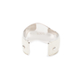 Authentic Pre Owned Tod's Embossed Crocodile Cuff (PSS-515-00097) - Thumbnail 3