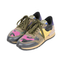 Authentic Pre Owned Valentino Rockrunner Sneakers (TFC-852-00006) - Thumbnail 3