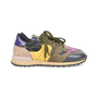 Authentic Pre Owned Valentino Rockrunner Sneakers (TFC-852-00006) - Thumbnail 4