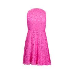 John galliano double layer lace dress 2?1540364428