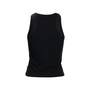 Authentic Second Hand Class by Roberto Cavalli Chainlink Class Sleeveless Top (PSS-560-00008) - Thumbnail 1
