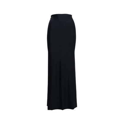 Authentic Pre Owned Issey Miyake Stretch Maxi Skirt (PSS-534-00023)