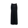Authentic Pre Owned Issey Miyake Stretch Maxi Skirt (PSS-534-00023) - Thumbnail 1