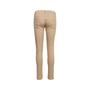 Authentic Second Hand Ermanno Scervino Charm Detail Khaki Pants (PSS-534-00028) - Thumbnail 1