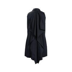 Prada pleated open back blouse 3?1540366252