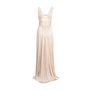 Authentic Second Hand Roberto Cavalli Sequinned Empire Gown (PSS-534-00022) - Thumbnail 1
