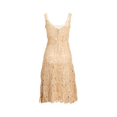 Tracy reese crochet textured dress 2?1540366477