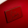 Authentic Pre Owned Christian Louboutin Spike Mina Clutch (PSS-534-00006) - Thumbnail 6