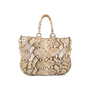 Authentic Pre Owned Bally Python Satchel Bag (PSS-534-00005) - Thumbnail 2