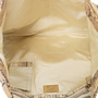 Authentic Pre Owned Bally Python Satchel Bag (PSS-534-00005) - Thumbnail 4