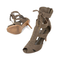 Louis vuitton corfu lace up sandals 2?1540371052