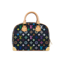 Authentic Pre Owned Louis Vuitton Multicolore Trouville Bag (PSS-552-00033) - Thumbnail 2