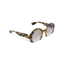 Authentic Second Hand Miu Miu Rasoir Cutoff Sunglasses (PSS-552-00040) - Thumbnail 1