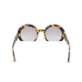 Authentic Second Hand Miu Miu Rasoir Cutoff Sunglasses (PSS-552-00040) - Thumbnail 3