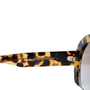 Authentic Second Hand Miu Miu Rasoir Cutoff Sunglasses (PSS-552-00040) - Thumbnail 5