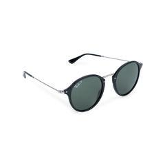 Rayban round fleck sunglasses 2?1540798546