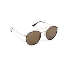 Rayban round double bridge sunglasses 2?1540798598