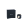 Authentic Pre Owned Chanel 'CC' Leather Cuff Bracelet (PSS-559-00004) - Thumbnail 5