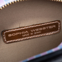 Authentic Pre Owned Sophia Webster Speech Bubble Clutch (PSS-559-00005) - Thumbnail 6