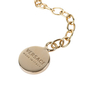 Authentic Second Hand Versace Medusa Whistle Chain Necklace (PSS-559-00007) - Thumbnail 6
