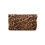 Authentic Pre Owned Joie Helena Hair Calf Clutch (PSS-559-00014) - Thumbnail 2