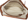 Authentic Pre Owned Joie Helena Hair Calf Clutch (PSS-559-00014) - Thumbnail 4