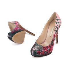 Nicholas kirkwood tropical floral pumps 2?1540800702
