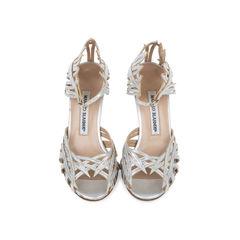 Caprona Leather Sandals