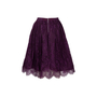 Authentic Pre Owned Alice + Olivia Perkins Pouf Skirt (PSS-270-00034) - Thumbnail 1