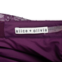 Authentic Pre Owned Alice + Olivia Perkins Pouf Skirt (PSS-270-00034) - Thumbnail 2