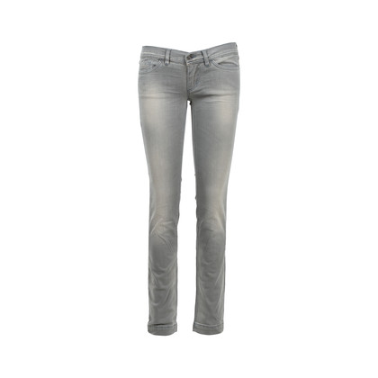 Authentic Pre Owned D&G Grey Skinny Jeans (PSS-270-00037)