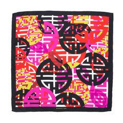Shanghai tang shou silk twill foulard 2?1540801774